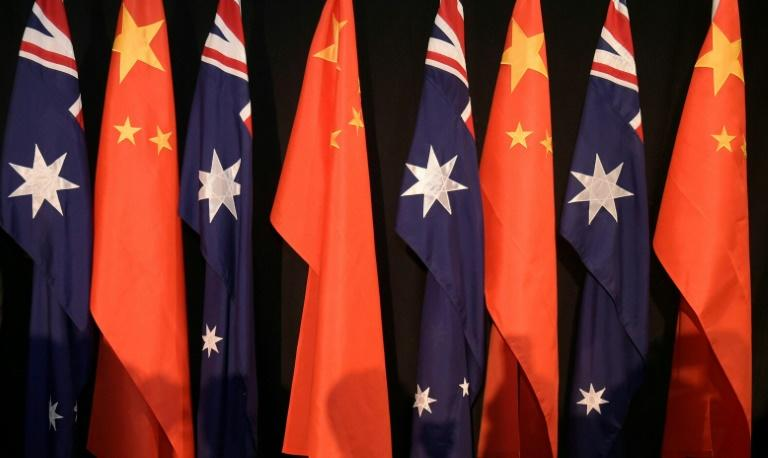 Australian writer detained in China denies spying: lawyer