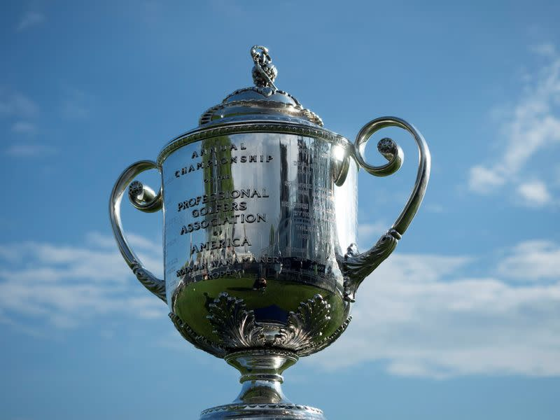 Golf: PGA Championship rescheduled for August - report