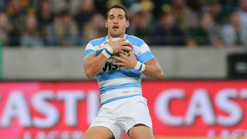 Rugby World Cup 2019: Argentina 47-17 United States