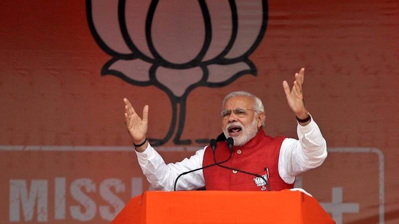 Ujjain ISIS Outfit Planned Attack at Modi's Lucknow Rally: NIA