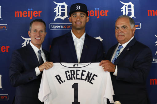Tigers give GM Avila multi-year extension