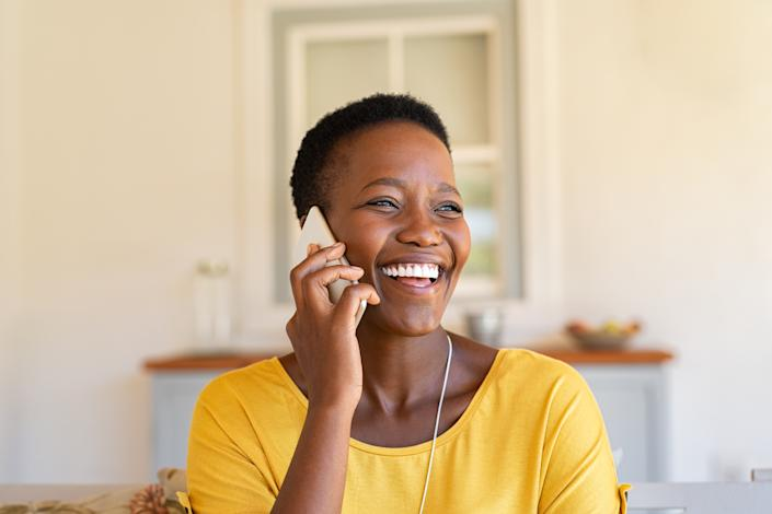 Travel with peace of mind—the right mobile plan will provide that. (Photo: Getty Images)