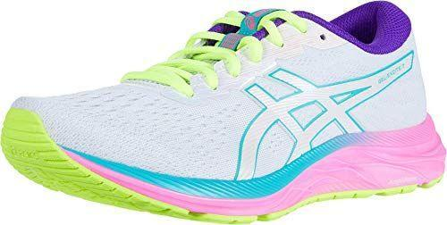"""<p><strong>ASICS</strong></p><p>amazon.com</p><p><strong>$54.95</strong></p><p><a href=""""https://www.amazon.com/dp/B07XYW3YF6?tag=syn-yahoo-20&ascsubtag=%5Bartid%7C2140.g.35285082%5Bsrc%7Cyahoo-us"""" rel=""""nofollow noopener"""" target=""""_blank"""" data-ylk=""""slk:Shop Now"""" class=""""link rapid-noclick-resp"""">Shop Now</a></p><p>For the runner or workout fiend on your Valentine's Day list, these running shoes are the perfect way to say 'I love you.' Plus, these shoes are so good they won't even realize this was a last-minute purchase. (Lol.) </p>"""