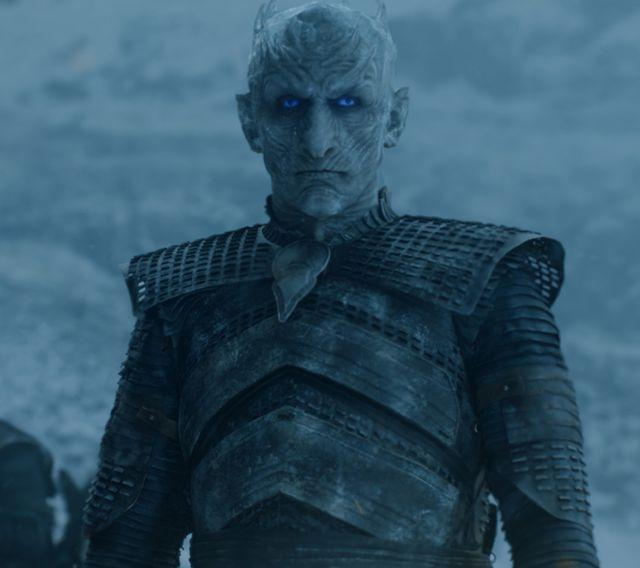 'Game Of Thrones' Season 8: How Do You Kill The Night King?