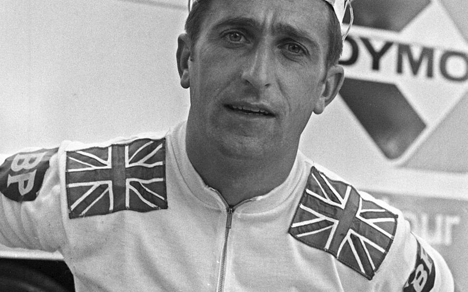 Tom Simpson - GETTY IMAGES