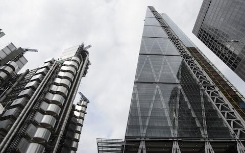 Cheesegrater - Credit: Ray Tang/REX