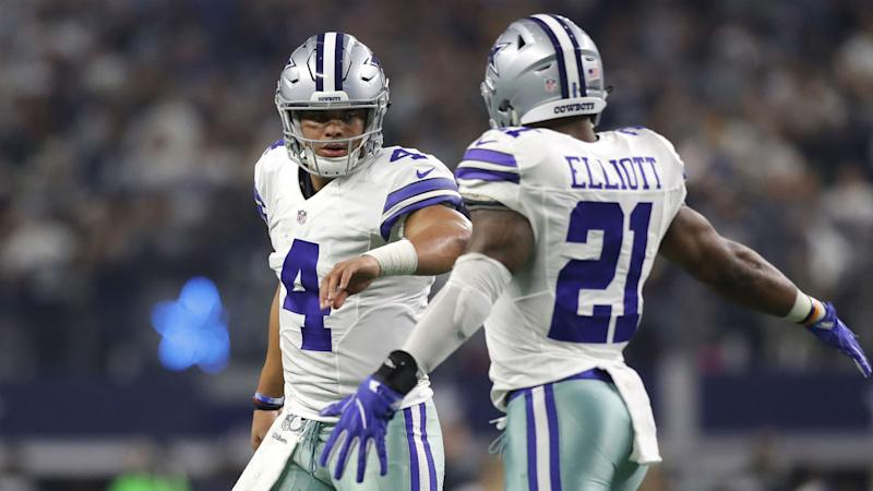 NFL Week 16 odds, predictions to make playoffs on road to Super Bowl 2018
