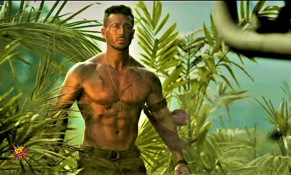 I am Extremely Nervous For Baaghi 2 And Really Need A Hit Now : Tiger Shroff