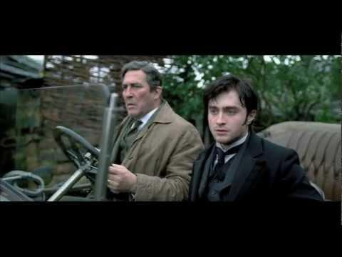 """<p>A young widower trying to save his legal career agrees to look into an isolated mansion in a remote village despite very harsh warnings from the locals to leave it alone. As he investigates the decrepit house, supernatural powers and the ghost of a woman in black threaten not only his life, but also his already broken family. Harry Potter, er, Daniel Radcliffe stars. </p><p><a class=""""link rapid-noclick-resp"""" href=""""https://www.amazon.com/Woman-Black-Daniel-Radcliffe/dp/B0081KTHEQ/ref=sr_1_1?dchild=1&keywords=the+woman+in+black&qid=1597942084&s=instant-video&sr=1-1&tag=syn-yahoo-20&ascsubtag=%5Bartid%7C10049.g.23781249%5Bsrc%7Cyahoo-us"""" rel=""""nofollow noopener"""" target=""""_blank"""" data-ylk=""""slk:WATCH NOW"""">WATCH NOW</a></p><p><a href=""""https://www.youtube.com/watch?v=dPYMUnJGURI"""" rel=""""nofollow noopener"""" target=""""_blank"""" data-ylk=""""slk:See the original post on Youtube"""" class=""""link rapid-noclick-resp"""">See the original post on Youtube</a></p>"""