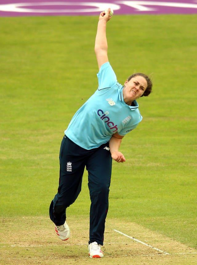 Nat Sciver has regularly starred for England with bat and ball in T20 cricket