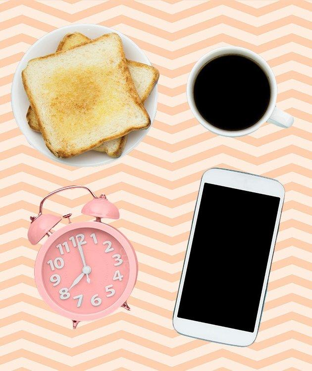 12 Life-Changing Morning Routine Hacks That'll Get You Out the Door Faster