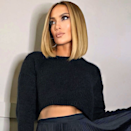 """While J.Lo's rounded ends look incredibly cool, they also serve a purpose. """"Bobs that lay right on or just past the shoulder are going to be the most work, since it's tough to prevent your hair from flipping out on your shoulders,"""" says Brown. """"Round-brushing or flatironing your hair under will help fight the flip."""""""