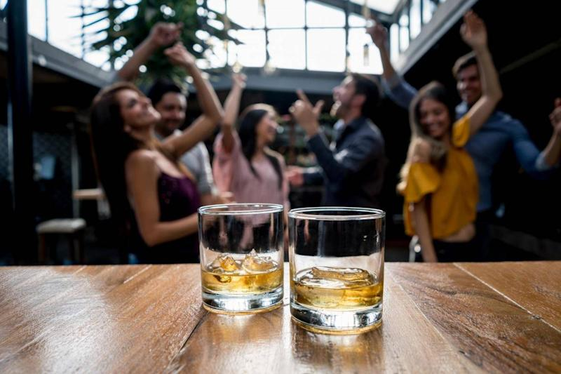 Whisky lovers can celebrate World Whisky Day