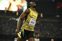Treble top for Bolt while US disqualified from relay
