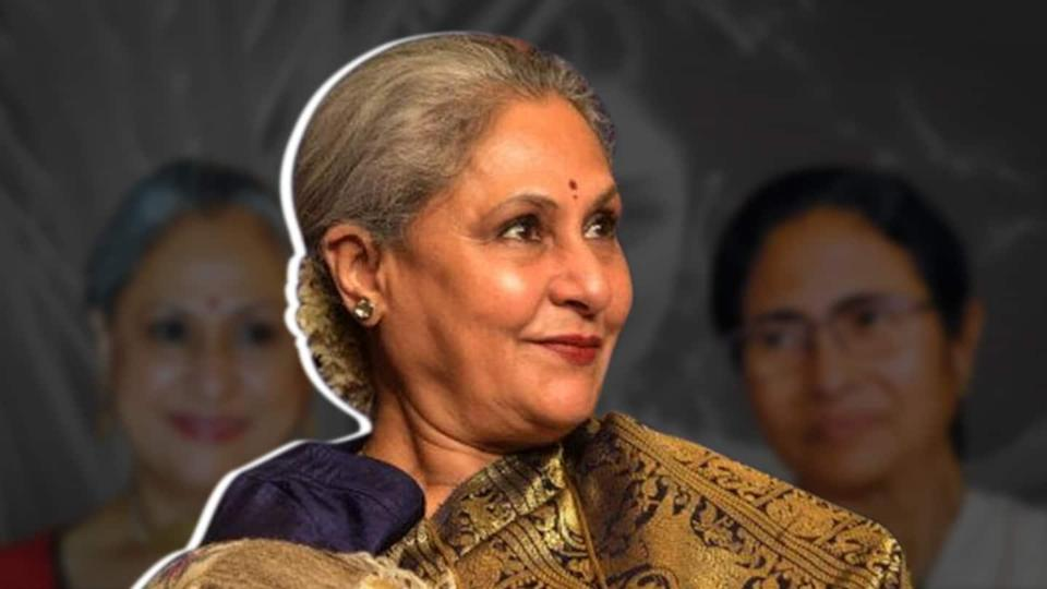 Jaya Bachchan to campaign for Trinamool Congress in Bengal