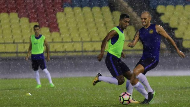 Insa calls for bigger role for senior players ahead of Hong Kong clash