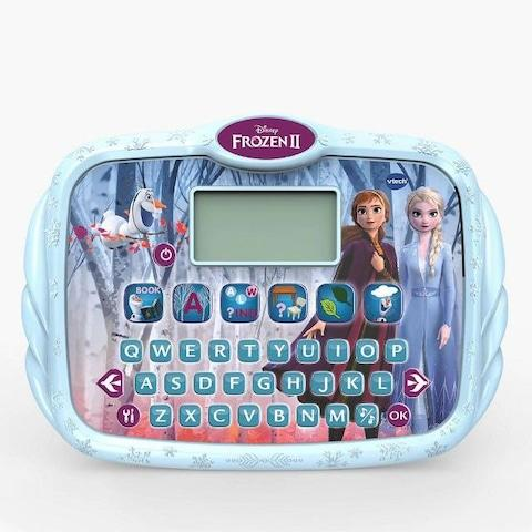 The VTech®FrozenII Magic Learning Tablet