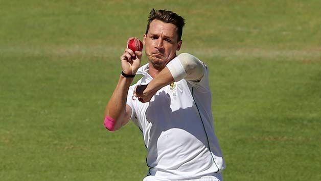 Dale Steyn's 11 for 60 was exceptional