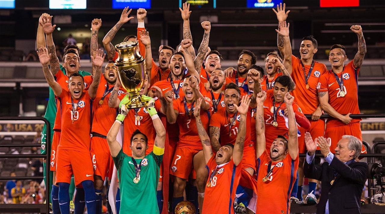 The wheels are in motion to bring another combined North and South American Copa América to the United States in 2020.
