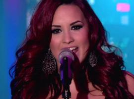 Demi Lovato: Picking A Boyfriend For Music Video Was 'So Awesome'