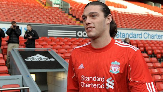 <p>Liverpool had already broken their transfer record on winter deadline day in 2011 to buy £23m Luis Suarez from Ajax, but smashed it to pieces mere hours later to land Newcastle striker Andy Carroll for £35m.</p> <br><p>The Geordie target man had only 18 months of regular first-team football under his belt at that time and represented a huge panic buy for the Reds. Carroll scored four Premier League during his only full season and was eventually sold to West Ham in 2013 for a £20m loss.</p>