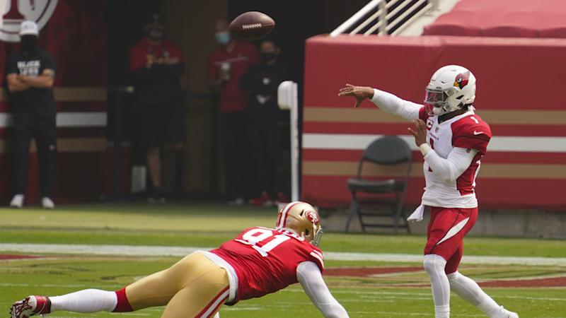 49ers takeaways: What we learned in 24-20 loss to Cardinals in Week 1
