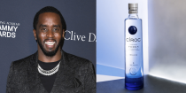"""<p>Diddy—the singer, songwriter, rapper, record producer, and entrepreneur—got behind <em>CÎROC </em>Vodka brand in 2007. The latest addition to the popular brand: CÎROC Limited Edition Summer Watermelon, an infused vodka that blends watermelon and other flavors. As the temps spike, this tasty drink—served on the rocks—sounds insanely refreshing.<br></p><p><a class=""""link rapid-noclick-resp"""" href=""""https://go.redirectingat.com?id=74968X1596630&url=https%3A%2F%2Fdrizly.com%2Fliquor%2Fvodka%2Fflavored-vodka%2Fciroc-summer-watermelon%2Fp92580&sref=https%3A%2F%2Fwww.delish.com%2Ffood%2Fg32949671%2Fcelebrity-alcohol-brands%2F"""" rel=""""nofollow noopener"""" target=""""_blank"""" data-ylk=""""slk:BUY NOW"""">BUY NOW</a> <em><strong>$39, drizly.com</strong></em></p>"""