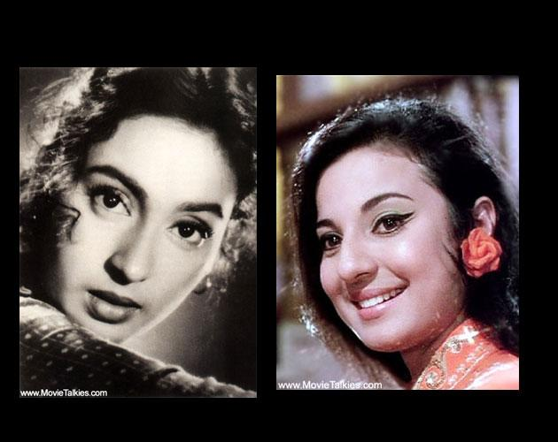 Bollywood - where sisters act together