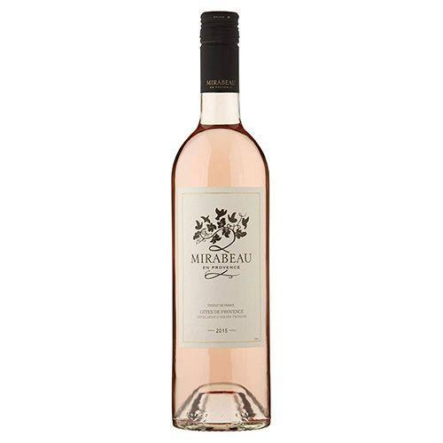 """<p>Bursting with summer berries like strawberry and raspberry, this is the perfect aperitif.</p><p><a class=""""link rapid-noclick-resp"""" href=""""https://go.redirectingat.com?id=127X1599956&url=https%3A%2F%2Fwww.ocado.com%2Fproducts%2Fmirabeau-classic-provence-rose-63207011&sref=https%3A%2F%2Fwww.delish.com%2Fuk%2Fcocktails-drinks%2Fg28978135%2Fbest-rose-wine%2F"""" rel=""""nofollow noopener"""" target=""""_blank"""" data-ylk=""""slk:BUY NOW"""">BUY NOW </a></p>"""