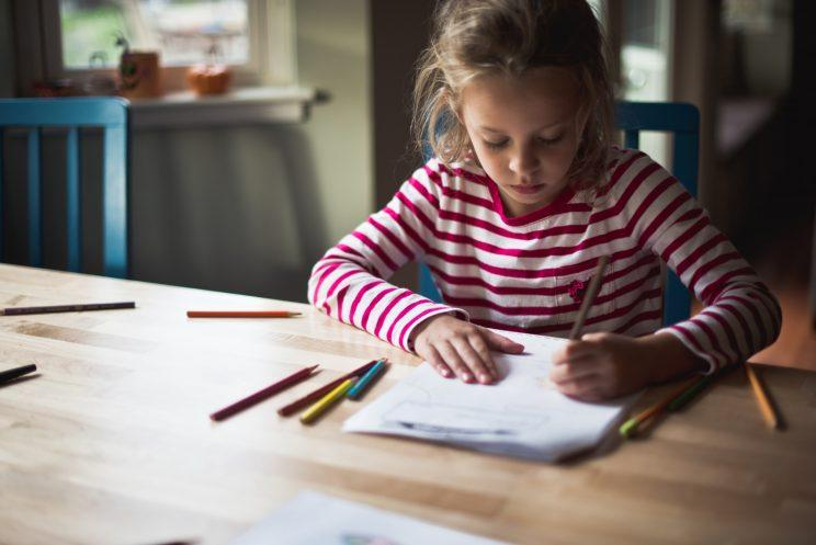 Is homework worth the hassle? [Photo: Getty]