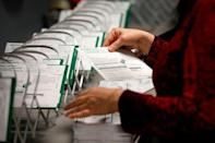"""<p>As well as voting for the president and state senators, election day is also used to allow referendum-style votes on single issues. One of these was 'Proposition 17', allowing convicted felons the right to vote if they are on parole, which passed in California by 57 per cent. According to<a href=""""https://theappeal.org/politicalreport/prop-17-parole-voting-california/"""" rel=""""nofollow noopener"""" target=""""_blank"""" data-ylk=""""slk:The Appeal organisation"""" class=""""link rapid-noclick-resp""""> The Appeal organisation</a>, this move restores the right to vote to more than 50,000 people. According to the group, it is African-Americans who are more likely to be disenfranchised in the state. <a href=""""https://www.ppic.org/publication/californias-prison-population/"""" rel=""""nofollow noopener"""" target=""""_blank"""" data-ylk=""""slk:The Public Policy Institute of California"""" class=""""link rapid-noclick-resp"""">The Public Policy Institute of California</a> say 28.5 per cent of the state's male prisoners are African American—compared to just 5.6 per cent of the state's adult male residents.</p>"""