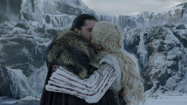 PHOTO: A scene from 'Game of Thrones.' (HBO)
