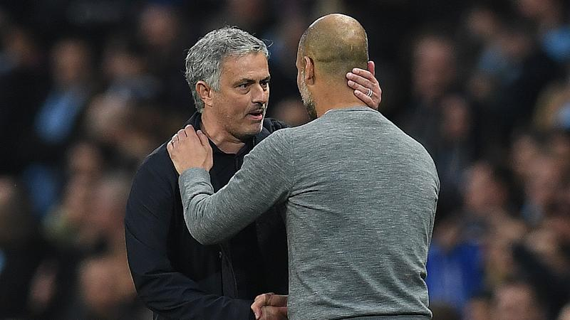 Guardiola suffers new worst run as Man United ruin City's title party
