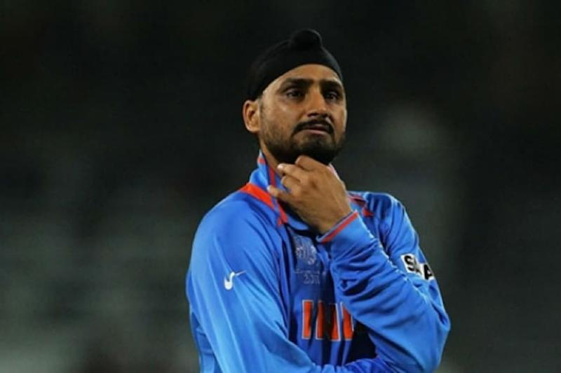 'Why Should Their Country Run on Our Money?' Harbhajan Singh Supports Chinese Products Boycott