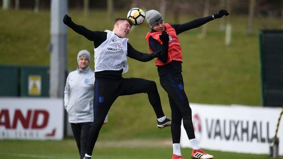 Last week Swansea centre back Alfie Mawson (deservedly) received his first ever call up to the England senior squad. Now, while Swans supporters are jubilant for their fan favourite – his talent being duly recognised by Gareth Southgate – there are others who aren't so enthused. Many would've preferred to see the likes of Lewis Dunk or Jamaal Lascelles earn the nod from Southgate, with both of their respective sides in Brighton and Newcastle sitting slightly higher in the Premier League table...