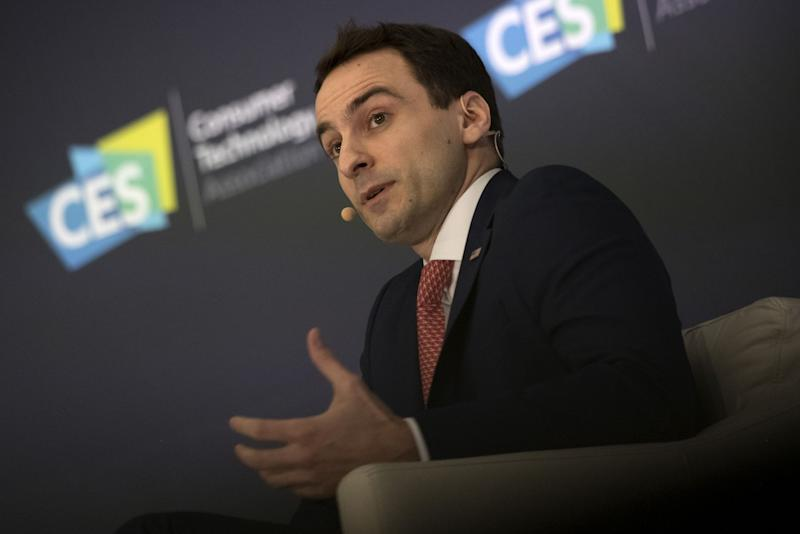 U.S. Will Join G-7 AI Pact,Citing ThreatFrom China