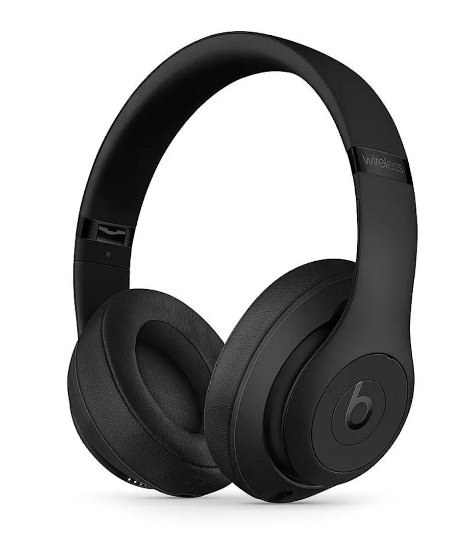 "<br><br><strong>Beats</strong> Wireless Over-Ear Noise Canceling Headphones, $, available at <a href=""https://go.skimresources.com/?id=30283X879131&url=https%3A%2F%2Fshop-links.co%2F1723395419528963916"" rel=""nofollow noopener"" target=""_blank"" data-ylk=""slk:Target"" class=""link rapid-noclick-resp"">Target</a>"