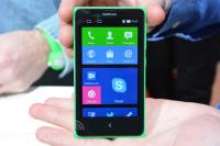 Hands-on with Nokia's X family of Android smartphones (video)