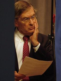 Commissioner Bud Selig has no reason to fret over World Series television ratings