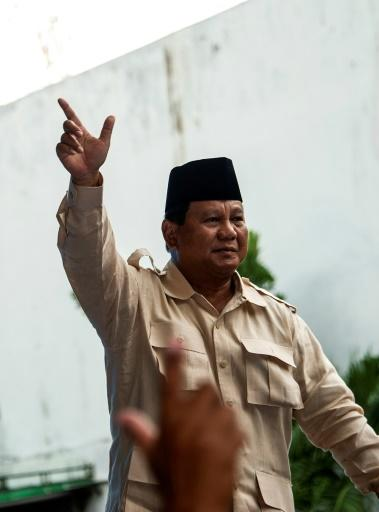 Prabowo Subianto has tried and failed to win high office several times over the past 15 years