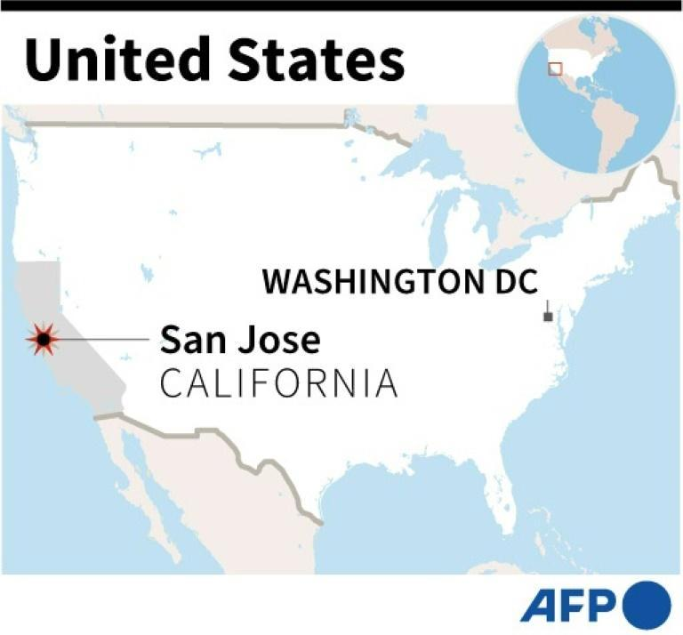 Multiple people were killed in a shooting in California