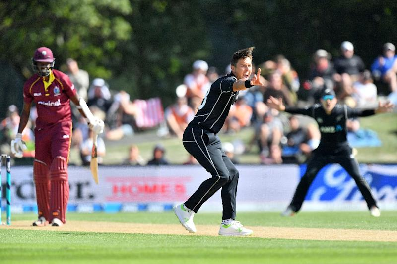 Windies aims to keep ODI series alive in New Zealand