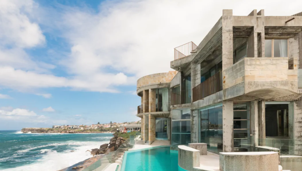 the edge coogee mansion