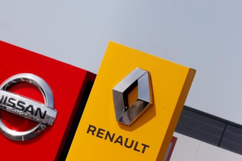 France Warns Renault Could Disappear Without Support, Partner Nissan Plans 20,000 Job Cuts