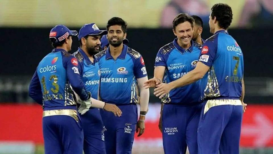 IPL: Here are the records held by Mumbai Indians