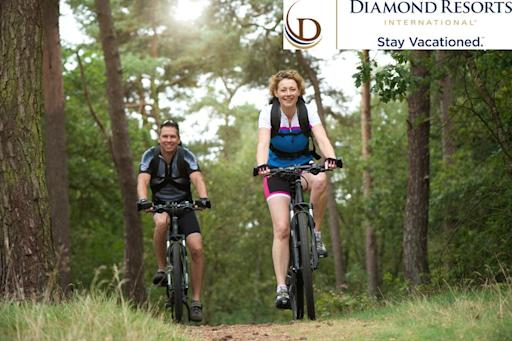Diamond Resorts International(R) -- Vacations for Life(R) -- Why It's Important to Bring Hobbies With You on Vacation