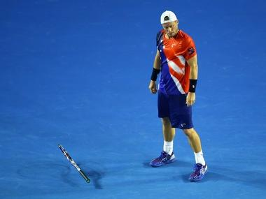 Australia's Lleyton Hewitt criticises Barcelona's Gerard Pique for making 'ridiculous' changes to Davis Cup