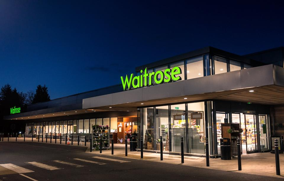 Win over friends and family with a Waitrose treatGetty Images