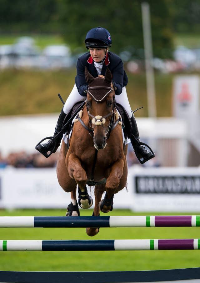 Equestrian – 2015 Longines FEI European Eventing Championships – Day Four – Blair Castle