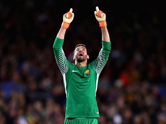 Liverpool transfer news: Roma president warns Jurgen Klopp he has 'zero chance' of signing Alisson